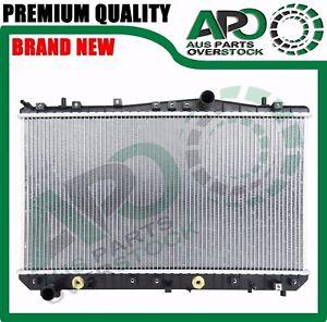 Premium Quality Radiator For DAEWOO TACUMA Auto Manual 8/2000-12/2004