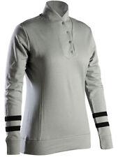 Bontrager Commuting Womens Shirt Long Sleeve Wool - Grey - XS