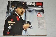 Emil Steinberger - Feuerabend - Comedy 80er - Filmmusik Vinyl Schallplatte LP