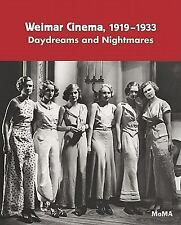 Weimar Cinema 1919-1933: Daydreams and Nightmares by Döge, Ulrich, Elsaesser, T