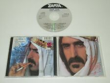 Frank Zappa / Sheik Yerbouti( Zappa Records Cdzap 28)CD Álbum