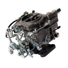 New Carburetor Carb For Toyota Corolla DLX Coupe 2-Door 1981 1.8L 2110013170