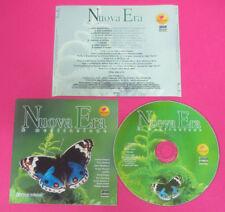 CD Compilation Nuova Era Meditazione 36 STEVE MIDDLETON'S MAGEC no lp mc 036(C20