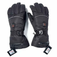 7.4V Electric Heated Gloves 5200mAh Rechargeable Battery Winter Hands Warmer