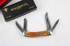 WINCHESTER 4949 SOWBELLY - WINE BONE - 1998 - NIB