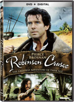 Robinson Crusoe [New DVD]