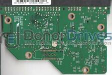 WD5000AAKB-00H8A0, 2061-701596-500 10P, REV A, WD IDE 3.5 PCB