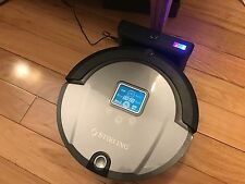 Stirling Robot Vacuum Cleaner, (Aldi) EE-9248