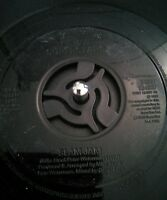"WWF Superstars – Slam Jam Vinyl 7"" Single UK 74321 124887 Jukebox 1992"