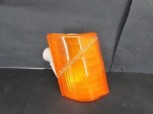 Light Front Right Renault 21 until The 1989 9724