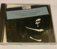 Musical Heritage Society Beethoven: Symphonien No 5&7 CD Philharmoniker  Kleiber
