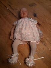 Realistic EH 2007 Realborn Reborn Baby Doll
