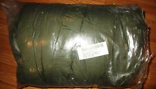 NEW IN PLASTIC MILITARY ISSUE EXTREME COLD WEATHER SLEEPING BAG MUMMY US ARMY