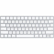 Apple Wireless Magic Keyboard 2 Silver MLA22LL/A