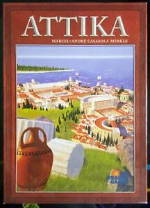 Attika - Rio Grande Games