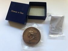 Bronze Libertas Americana Monnaie - Lady Liberty - RICH HISTORY - COLONIAL WOW!