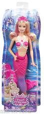 Barbie The Pearl Princess Mermaid Doll Water play fun Fairytale Doll New