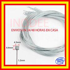 Cable de acero Bicicleta MTB Cambio de Marchas / Freno Línea Cable Carretera