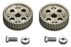 TODA Free Adjusting Cam Pulley For CIVIC CR-X INTEGRA B16 B18C 14211-B16-001