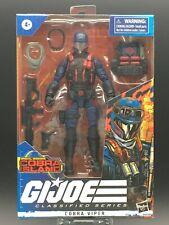 GI Joe Classified Series ~ Cobra Island ~ COBRA VIPER ~ Target Exclusive!