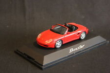 Schuco (DV) Porsche Boxster 1:43 Red (HB) WAP020027