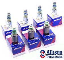 Shift Solenoid Kit Allison Trans. 1000/2000 6-Speed Duramax 2006-2009  (99179)*