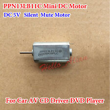 DC 5V NMB Micro DC Motor Silent FF-050 DC Motor PPN13LB11C for Car CD DVD Player