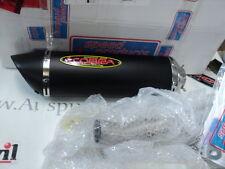 AUSPUFF COBRA HEXOVAL Black plus short SUZUKI GSX 750  GSX 1200 INAZUMA ab 98 es