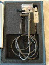 Tektronix P6204 Fet Probe 1.7pF 1Ghz 40V peak W/grounds W/case