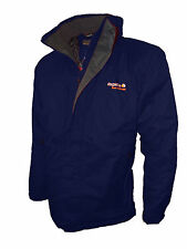 Regatta Chaqueta Isotex Impermeable Transpirable Capucha WHITEHAVEN