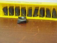Kennametal Fix-Perfect Carbide Inserts SPHX15T6ZCFRGN1W KC915M Qty. 10