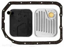 Auto Transmission Filter Kit BENTLEY CONTINENTAL L410 V8 MPFI . 92-03  (GM 4L