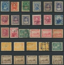 Hawaiian Stamps - Singles - Mint & Used - Lot A-26