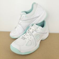 New listing Wilson Womens Tennis Trainers Shoes Size UK 9 Size EU 43 1/3 Very Good Condition