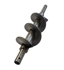 Breckwell, US Stove, King & Vogelzang Auger Feed Shaft 891141 | 20216