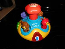 V TECH LEARN NUMBERS COLOR'S ANIMALS MORE EDUCATIONAL TOY