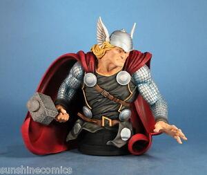 Gentle Giant Thor Modern Mini Bust 353/720 Marvel Avengers NEW SEALED