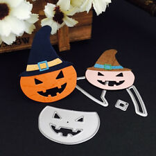 Pumpkin 55*56mm Halloween Christmas Metal Cutting Dies Stencil Scrapbooking DIY