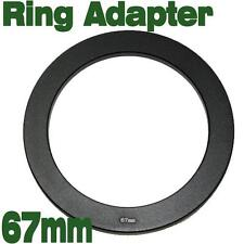 67mm anneau adaptateur pour cokin série p filtre détenteurs