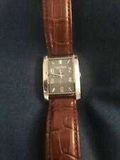 Vintage Bulova New York Caravelle Mens Watch Excellent condition
