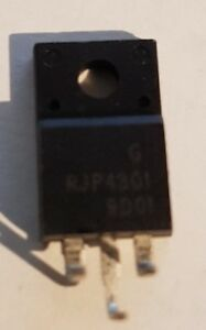 RJP4301 TO-220 MOSFET TRANSISTOR - BRAND NEW