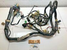 Kawasaki ZR 550 B6 Zephyr 1995 550 CC Speedo Cable