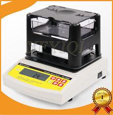 Digital Density Meter Measuring Gold Instrument Densimeter 600g MAXIMUM Weight