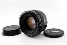 **Exc+++** Canon EF 50mm F/1.4 USM AF Standard Prime Lens From Japan A0628R