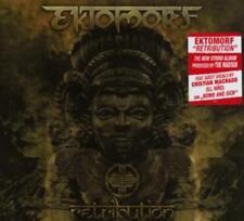 Metal Musik-CD 's Digipak vom AFM Records-Label