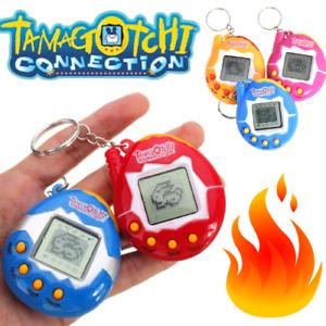 🔥 TAMAGOTCHI Connection VIRTUAL Cyber PET Gift ELECTRONIC Kids RETRO TOY School