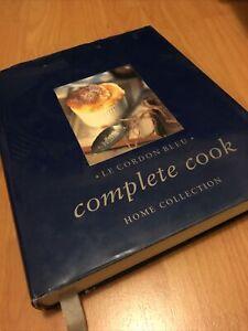 Le Cordon Bleu Complete Cook: Home Collection