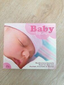 Baby träume CD