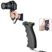 Camera Pistol Stabilizer Handheld Hand Grip Mount For Action Camera Dslr