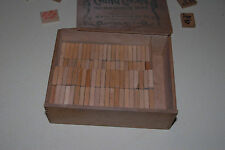 Ching Chong vs Mahjong Chinese Checkers Marion Snyder 1925 Del Water Gap PA Game